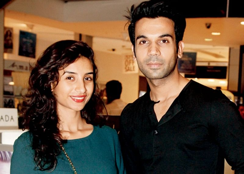 Rajkummar Rao opens up about his wedding plans with girlfriend Patralekhaa (watch video)