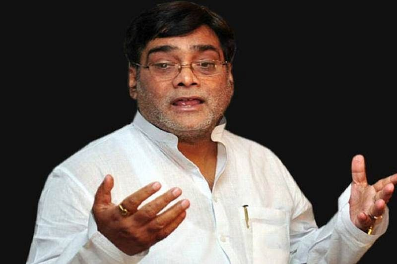 Union minister Ram Kripal Yadav condemns Yashwant Sinha, Shatrughan Sinha's BJP sniping