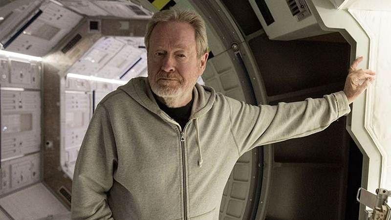 British Academy Film Awards 2018: Ridley Scott honoureed with BAFTA fellowship