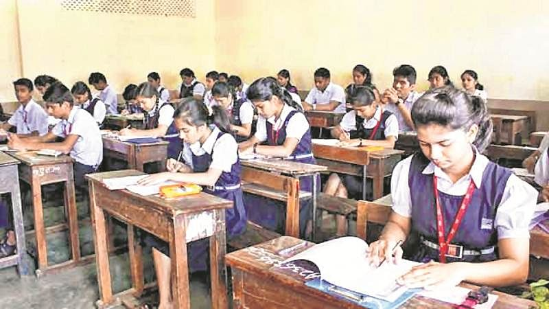 Mumbai: Entire Std IX class fails, parents allege school doesn't have permission for Std IX and X