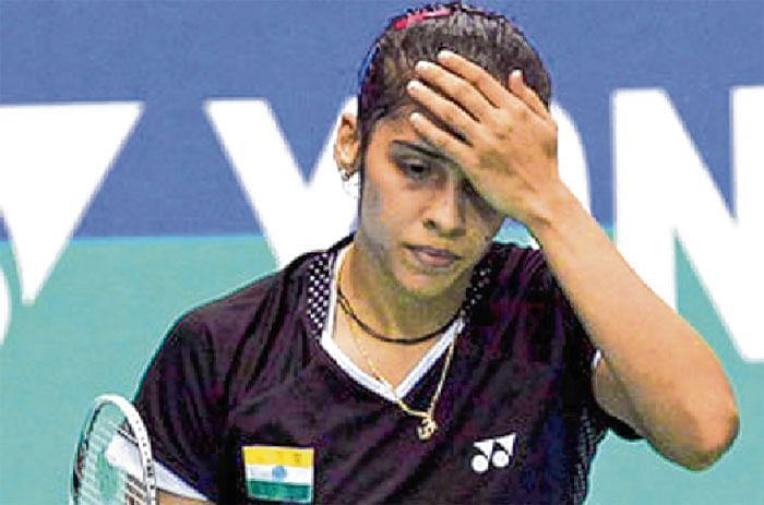 Saina Nehwal, Prannoy lose in Asia C'ship semis
