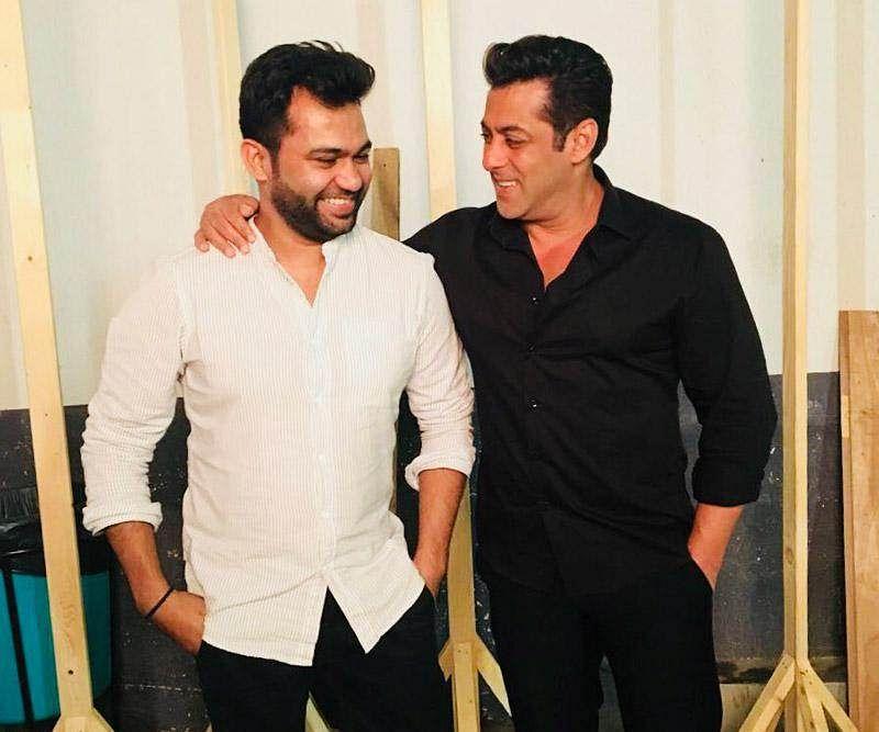 Before 'Bharat', director Ali Abbas Zafar wanted to name Salman Khan's character 'Ram', 'Arjun'; details inside