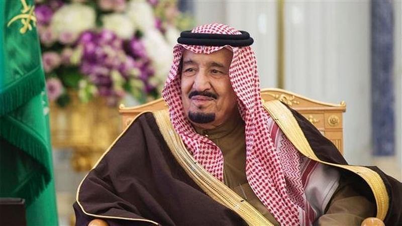 Saudi Arabia's King Salman, Crown Prince Mohammed bin Salman meet slain journalist Jamal Khashoggi's family