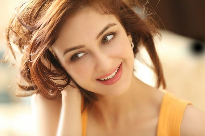 Saumya Tandon urges parents to teach kids to respect women