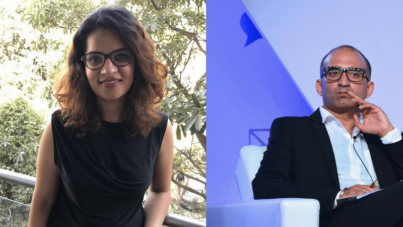 Ex-Times Now Anchor Shaheen Dawood joins iRealities as 'Lead Content Producer'