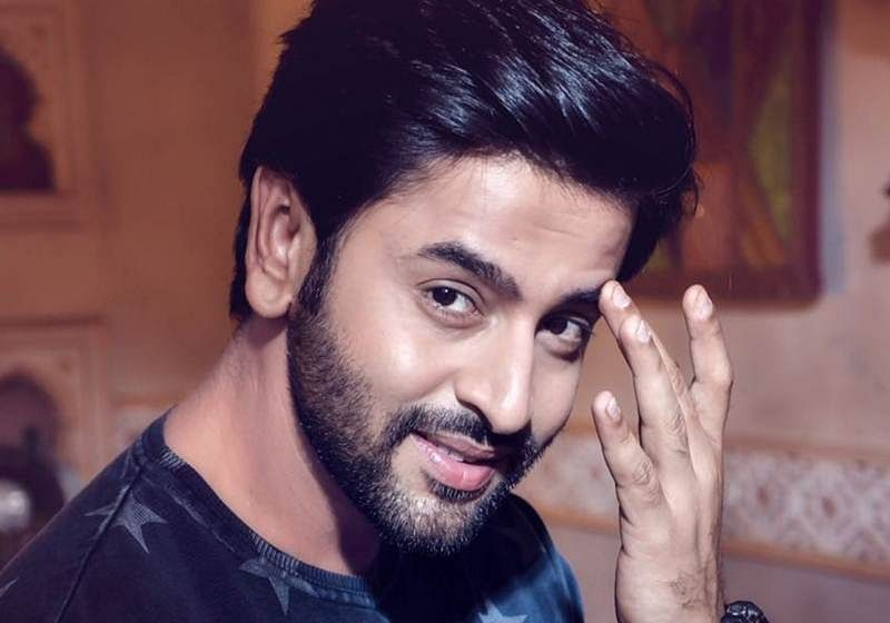 Shashank Vyas to break gender stereotypes