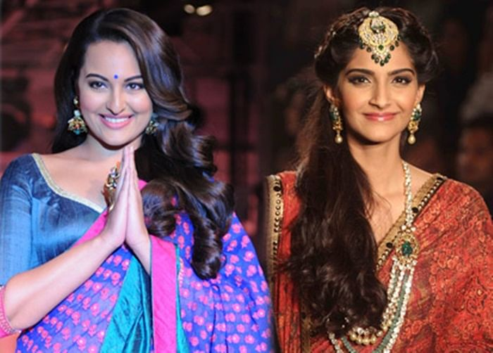 Sonam Kapoor apologises to Sonakshi Sinha for showing 'attitude', latter calls her 'silly'