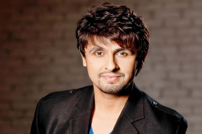 Never take a chance with allergies: Health tip from Sonu Nigam after eye is swollen