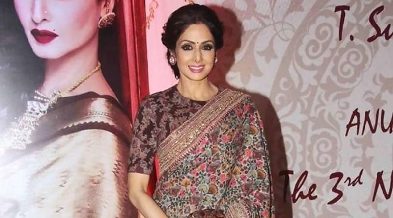 Sridevi's mortal remains to reach Mumbai today as fans mourn her death