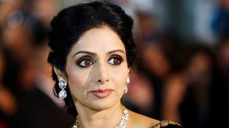 RIP Sridevi: Mrunal Jain, Ssharad Malhotraa and others offer condolences on the actor's sudden death