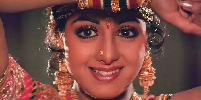 Sridevi No More: Few lesser known facts about the screen icon