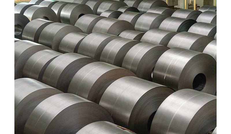 Govt intervention possible to control rising steel prices: Report