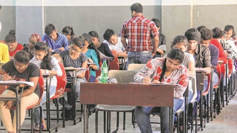 Mumbai HSC exams: Students with Learning Disability, Physical Disability facing shortage of writers