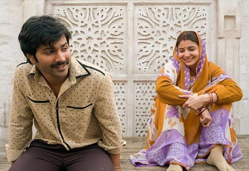 Anushka Sharma, Varun Dhawan wrap up shooting for 'Sui Dhaaga'
