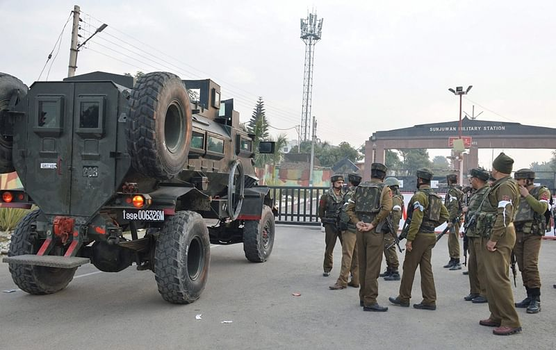 Jammu and Kashmir: Police recover bullet-riddled body of civilian who was abducted by terrorists