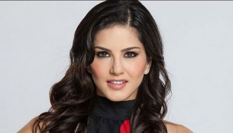 Sunny Leone raises voice against animal testing for her cosmetics brand