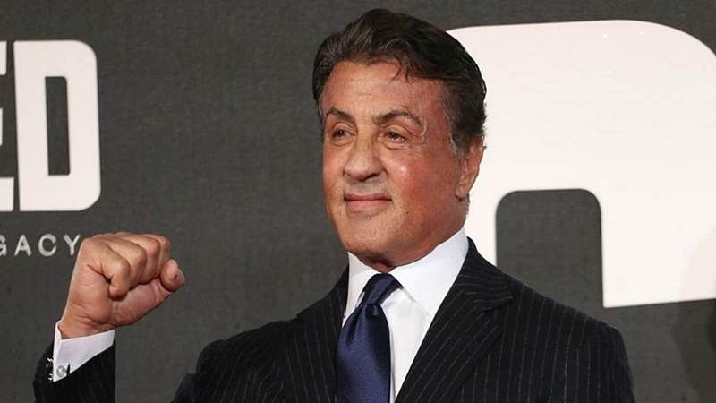 Sylvester Stallone's 'Creed II' to reach India in November