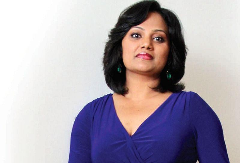 TEDx Gateway 2018: Fell in love with operatic voice at 12, reveals Lyric Soprano Tharanga Goonetilleke