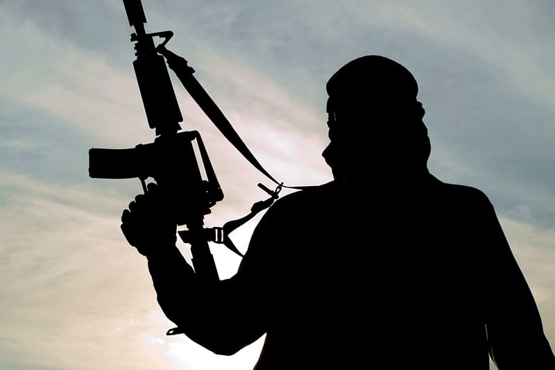 Terrorist gunned down in Shopian