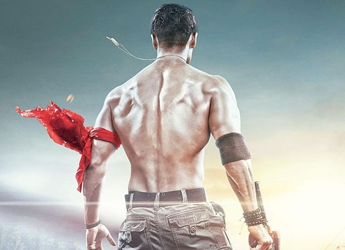 Tiger Shroff's 'Baaghi 2' trailer to release in February