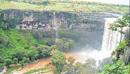Indore: Tinchha Falls to quench thirst of city at cheaper rates