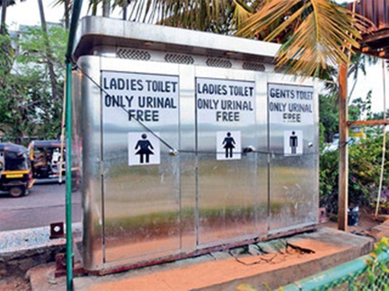 Flush with success? Mumbai secures ODF+epithet but it still needs 16,000+loos