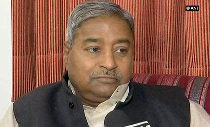 'Muslims should leave India, and go to Pakistan or Bangladesh,' says BJP MP Vinay Katiyar
