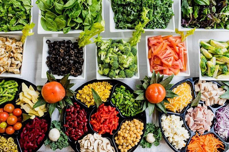 Veganism, a plan-based diet.