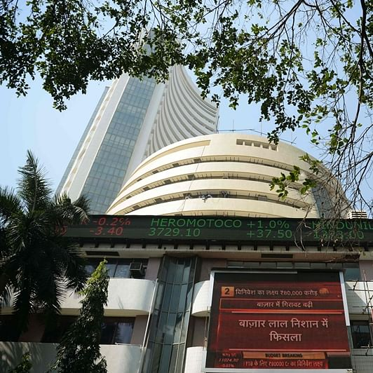 BSE, NSE closed today for Ram Navami; commodity markets to be open in evening