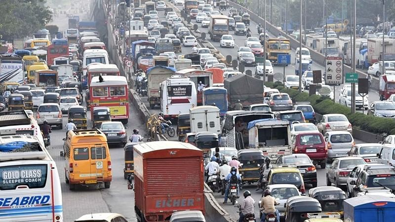 Mumbai: Soon, 1 km-long flyover to be built from Haji Ali junction to Peddar Road