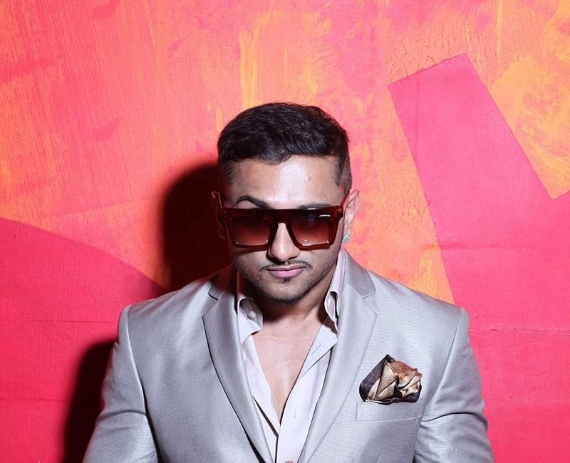 Here's what Honey Singh has to say about this new song 'This Party is Over Now'