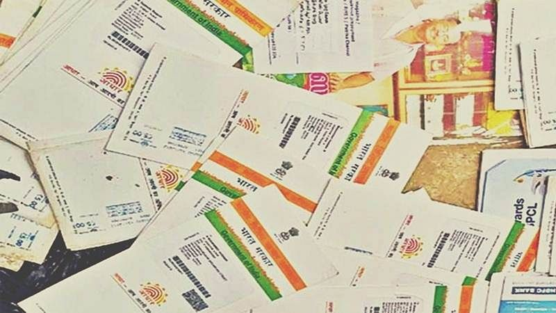 Punjab and Haryana High Court ask two state governments to take call on Aadhaar linking with property transactions
