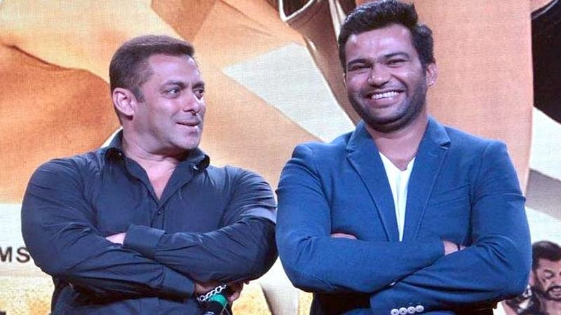 To present Salman Khan differently in every film is a challenge, admits Ali Abbas Zafar