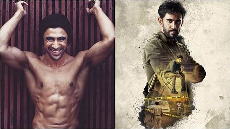 Read how Amit Sadh prepared for his role of 'Breathe'