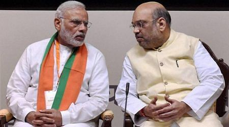 By-elections and BJP's gradual descent