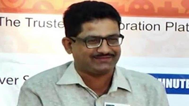 Mumbai: RTI activist Anil Galgali denied information on medical visas to Pakistan natives