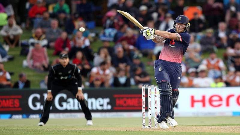 England vs New Zealand: Morgan, Stokes guide England to 6-wicket win over Kiwis