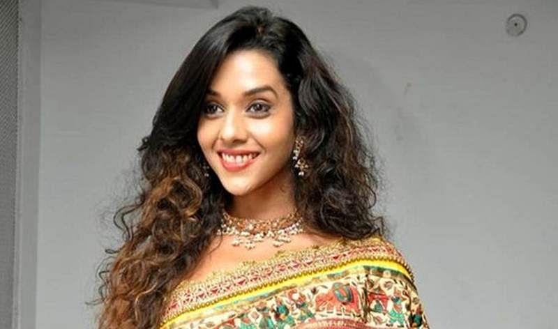 'Getting first few breaks is the most difficult part', says Anupriya Goenka