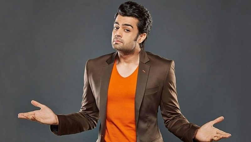 Maniesh Paul is not just a comic actor