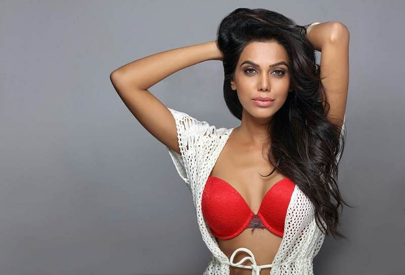 Natasha Suri says is not bothered with the length of her roles