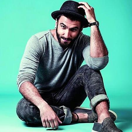 Ranveer Singh releases 'Aala Re' dedicated to Ganpati Bappa