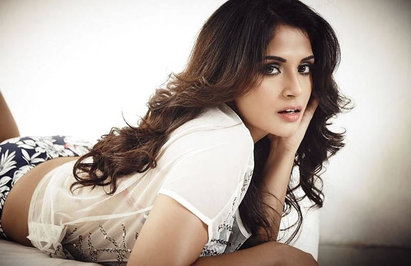 Richa Chadha is preparing to play 90s adult Malayalam star Shakeela: Read to know the details