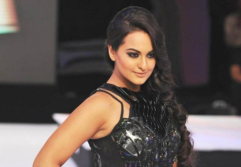 Sonakshi Sinha believes in hard work