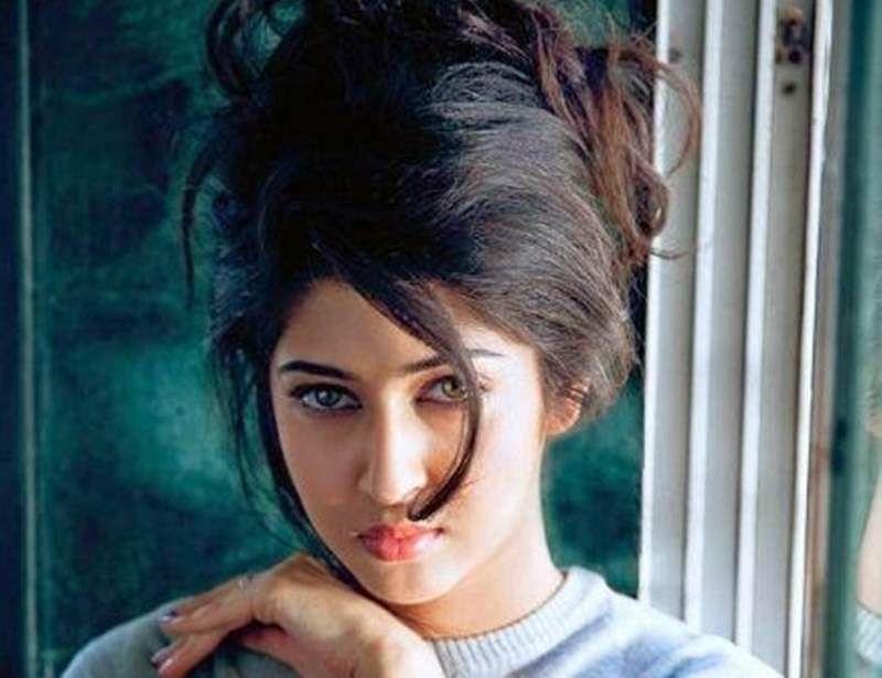 Sonarika Bhadoria feels lucky to have Ashish as a co-actor