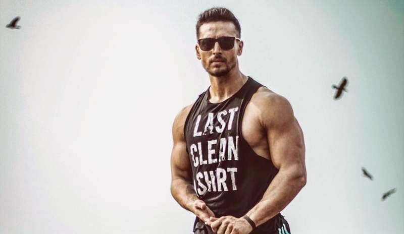 Baaghi 2: Tiger Shroff is 'choreographer's actor', says Rahul Shetty