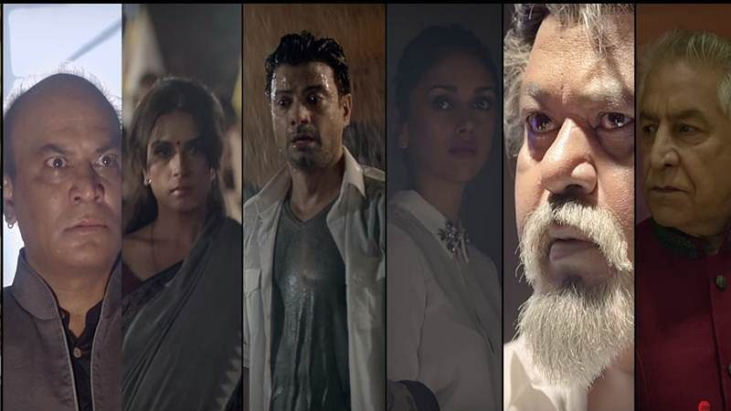 'Daas Dev' trailer: Sudhir Mishra's modern day 'Devdas' is all about love, politics and lust