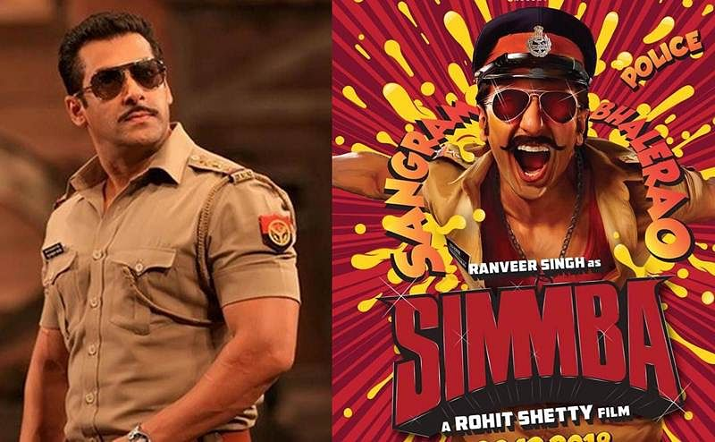 Box-office clash: Salman Khan's 'Dabangg 3' and Ranveer Singh's 'Simmba' to clash this December?