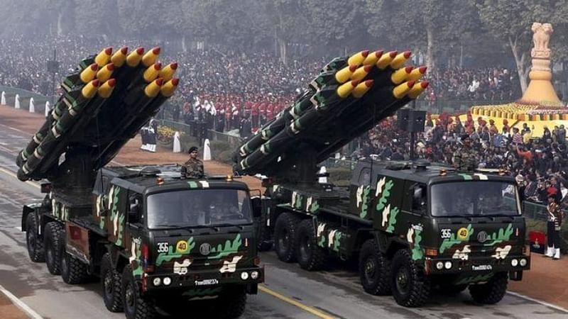 Budget 2018: India to spend 12.10% of its budget on defence