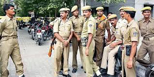 15 police encounters in UP in 2 days; 24 criminals arrested