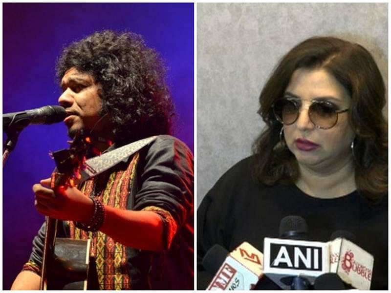 Farah Khan on Papon alleged assault: I felt 'unomfortable' watching the video